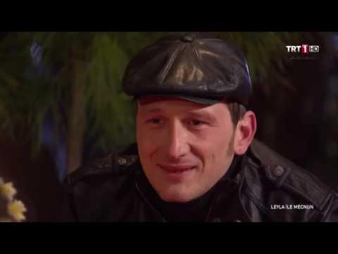 Leyla ile Mecnun - Yavuz'un  Reddedilme Sahnesi