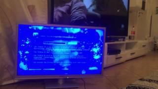 Wie Mann sich bei PS3 Anmelden für online spielen