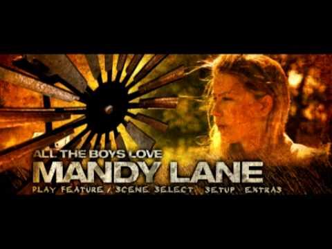 Download All the boys love Mandy Lane - DVD Menu
