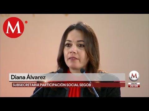 """""""corrupción-ha-minado-el-estado-de-derecho"""":-diana-Álvarez"""