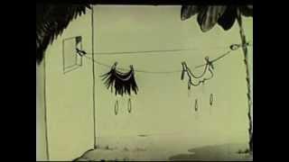 Farmer Al Falfa's Ape Girl-Terrytoon 1932