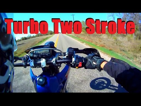 Turbo Two Stroke Youtube