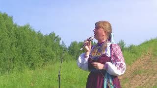 Быстрокрылый орёл. Выступление на КУПАЛА от «Мира гуслей»
