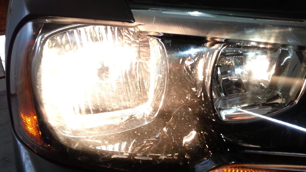 2014 dodge charger testing headlights after changing bulbs low beam high beam turn signal