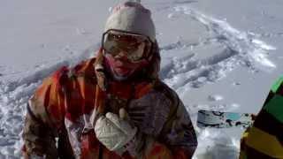 Best of Snowboarding: Best of Travis Rice