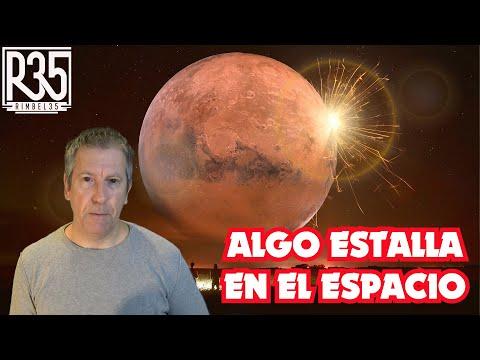 ALGO GORDO ACABA DE PASAR: La Batalla también Está en el ESPACIO