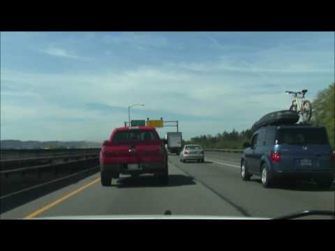 August 26, 2016 Drive to Work Update