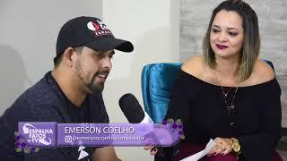 Baixar Entrevista com Emerson Coelho, Pt1 | Espalha Fatos Na Tv | 29-06-18