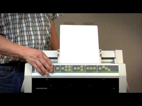 Everest-D V3 - Sheet card paper quality exchange