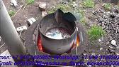 Шамотно-волкнистая плита швп-350. Имеется огнеупорная плита 39х39 см, толщиной 2 см и четыре стойки 7х7 см высотой 18 см. Сколько горшков.