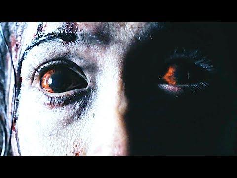 INFECTION Official Trailer (2020) Virus Horror
