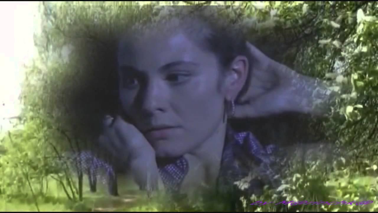 Цвет чёрёмухи песни из фильма