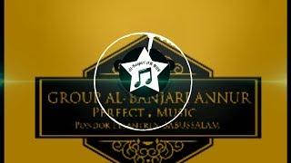 Kumpulan lagu sholawat Al-Banjari AN-NUR Kalibening | Lagu-lagu Undangan