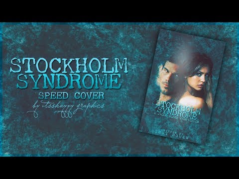Stockholm Syndrome - Wattpad Speed Cover