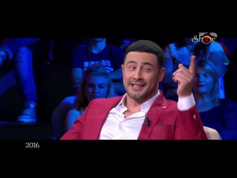 Top Show, 8 Qershor 2016, Pjesa 1 - Top Channel Albania - Ta