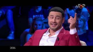 Top Show, 8 Qershor 2016, Pjesa 1 - Top Channel Albania - Talk Show