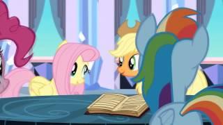 My Little Pony - A amizade é mágica - Ajudar os pôneis de cristal - HQ