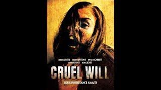 Cruel Will Trailer