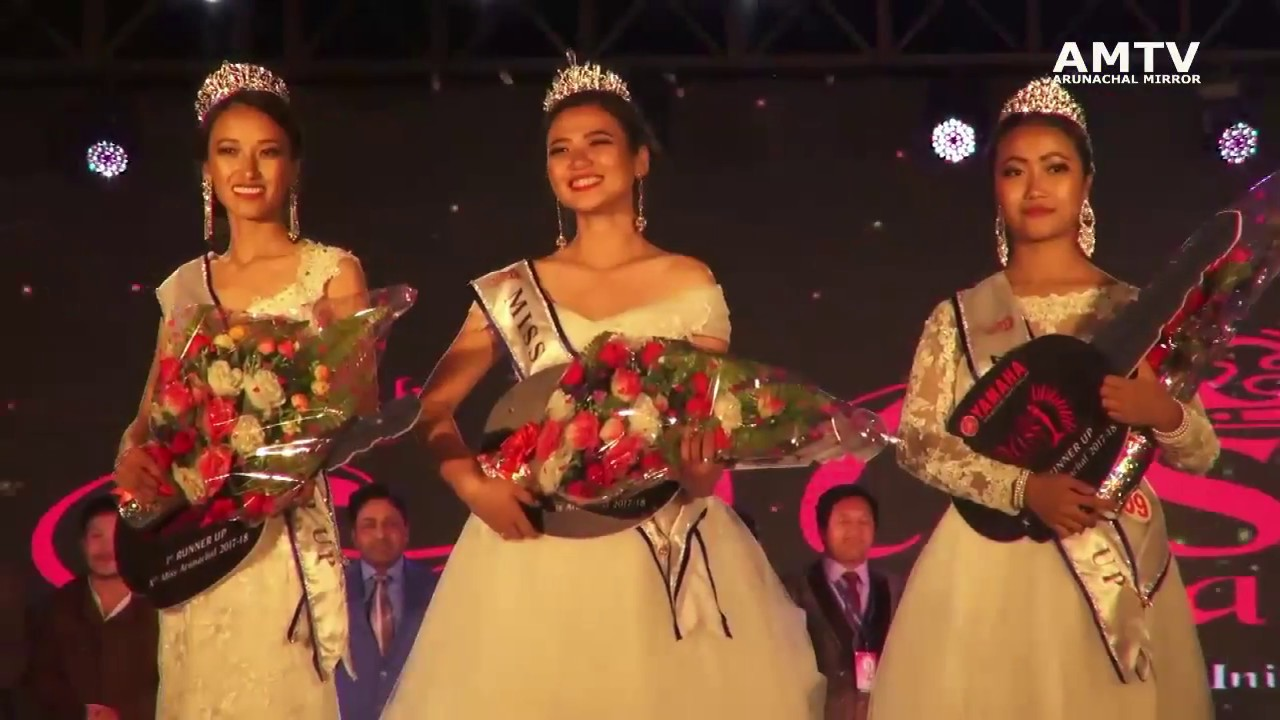 Not much human biodiversity in Miss India beauty pageant, by