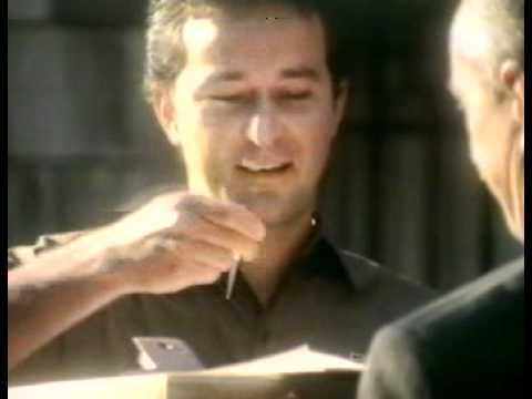 UPS - United Parcel Service commercial Sydney 2000 olympic
