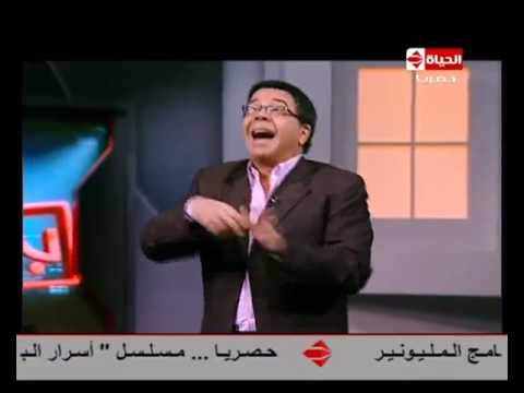 بني آدم شو- موسم 2013 - الحلقة التاسعة - الجزء الأول - Bany Adam ...