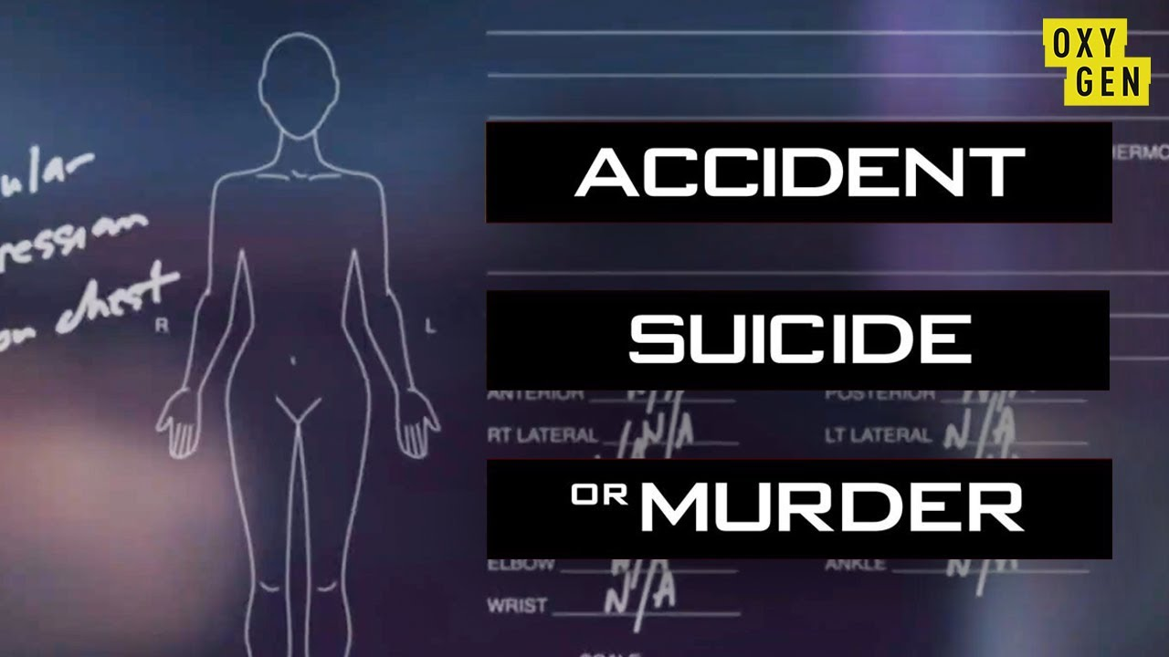 Download Sandra Perry's Autopsy Raises Questions | Accident, Suicide, or Murder Highlights | Oxygen