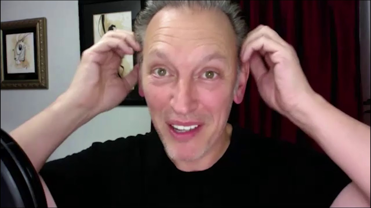 Interview with Steve Valentine