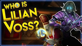 Who is: Lilian Voss? From Scarlet fanaticism to accepting the Forsaken | Lost Codex Legends