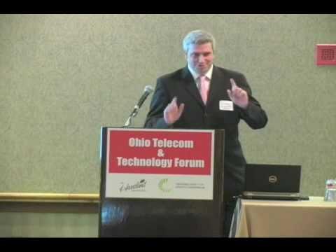 Part Three: Jim Lakely at Ohio Telecom & Tech