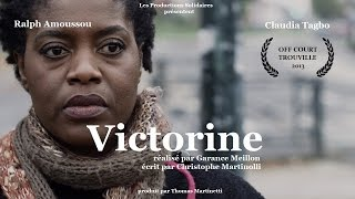 VICTORINE • Avec Claudia Tagbo et Ralph Amoussou dans la série Femmes Tout Court #1
