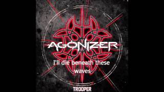 Agonizer - Trooper (with lyrics) YouTube Videos