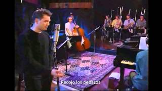 Kissing A Fool - Michael Bublé EN VIVO (Subtitulos en español) LIVE