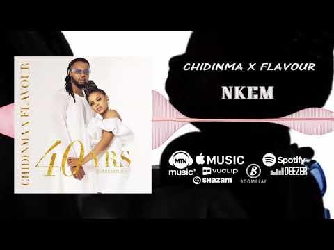 """Chidinma x Flavour – """"Mma Mma"""""""