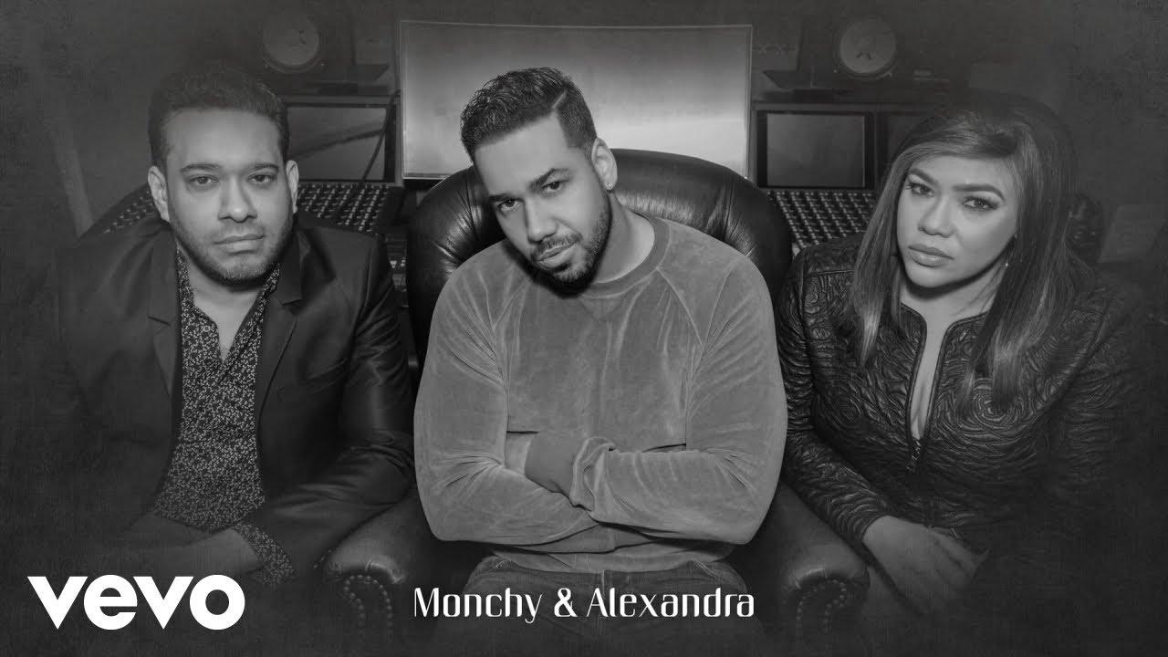 Romeo Santos, Monchy & Alexandra - Años Luz (Audio) 2019
