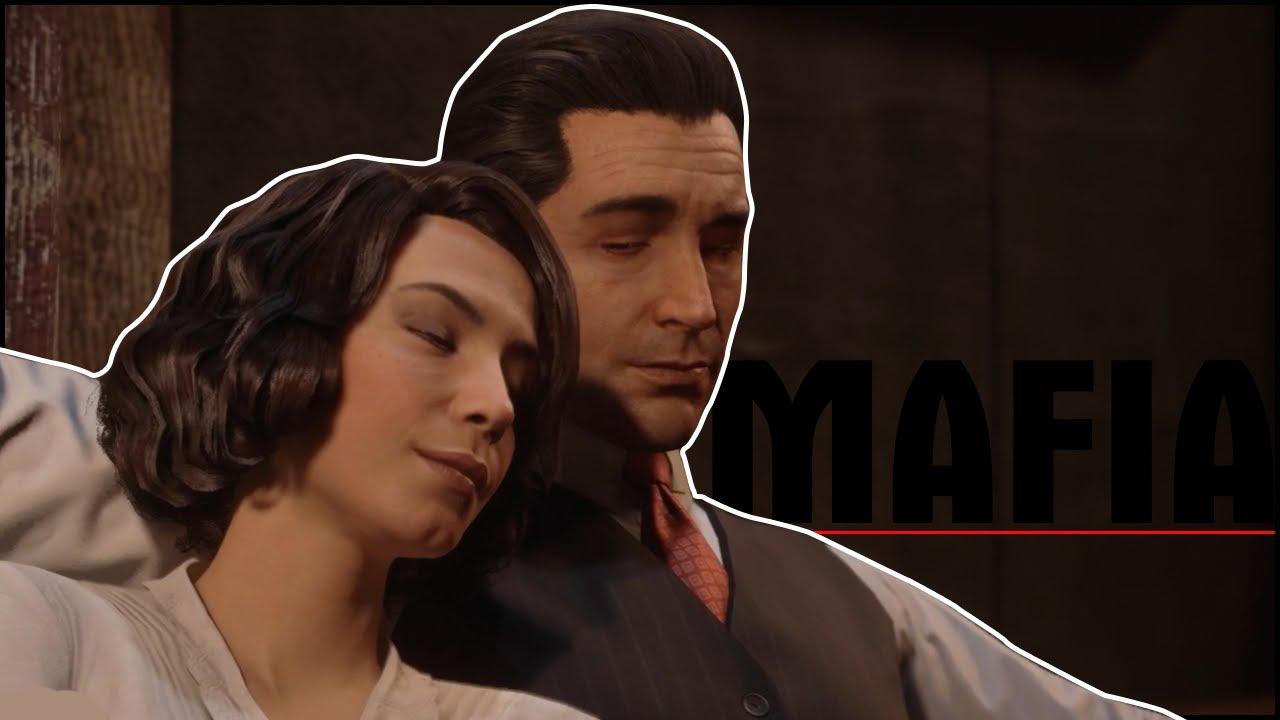 PIĘKNA SARAH I KOLEJNE PROBLEMY | Zagrajmy w Mafia Edycja Ostateczna (#5)
