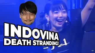 INDOVINA DEATH STRANDING!