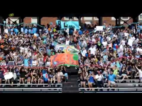 "Suffern Middle School - Lip Dub - ""Heroes (We Could Be)"""