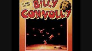 Billy Connolly - Get Right Intae Him [Part 3]