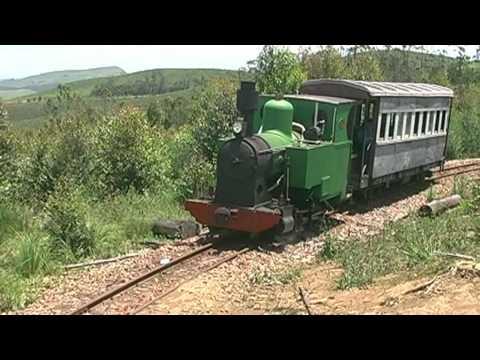 Alan Paton Express