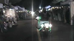 Festival of Lights 2008 - Ahwatukee, AZ - Biker Style