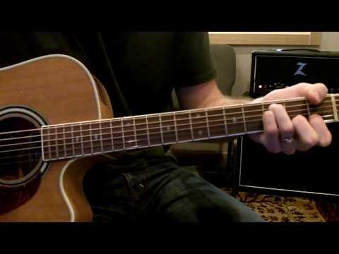 Guitar Workshop 2 - Happy Day (Acoustic)