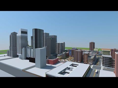 FoxShot Minecraft Realistic Creative Server Update