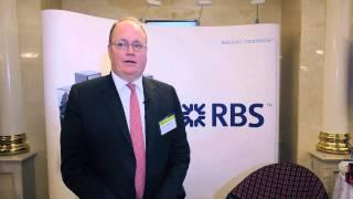 Douglas Kennedy, Royal Bank of Scotland at the Russian CFO Summit 2013