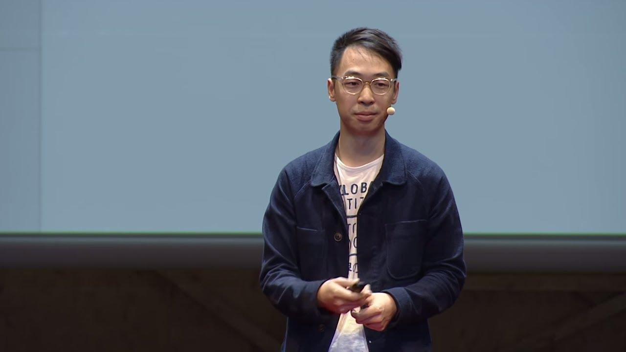 Download The importance of observations | Eden Chen | TEDxInstitutLeRosey