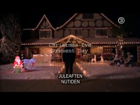 TV3 Denmark - Christmas Continuity 22-12-2015 [King Of TV Sat]