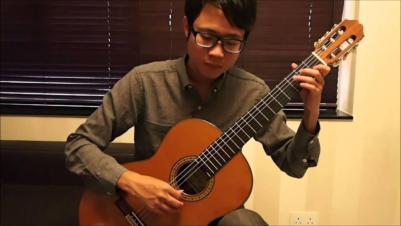 Christopher Parkening Guitar Method : study 20 the christopher parkening guitar method youtube ~ Vivirlamusica.com Haus und Dekorationen