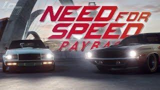 NEED FOR SPEED PAYBACK - ALLE BEKANNTEN AUTOS #5