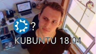 Kubuntu 18.04 LTS Review - Linux Distro Reviews