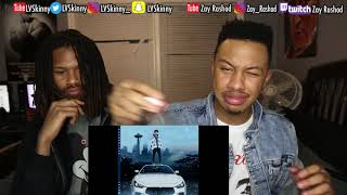 Lil Mosey - Kamikaze (Official Audio) Reaction Video