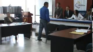 Audiencia en Tribunal del Carchi - Audiencias Reales - 2